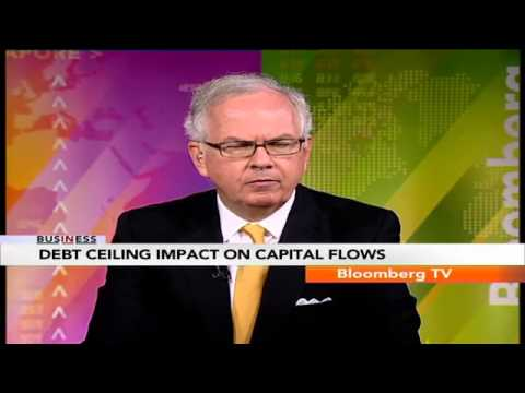 In Business - Asia Pacific To See Tremendous Growth In Long Term: William Strong