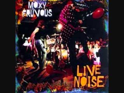 Moxy Fruvous - Jockey Full Of Bourbon