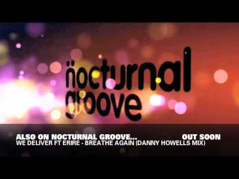 Frankie Knuckles & The Shapeshifters - The Ones You Love : Nocturnal Groove