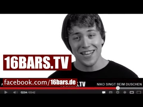 3Plusss - Egal, ich bleib dope (16BARS.TV PREMIERE)