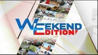 NTV Kenya Live Stream || NTV Weekend Edition na Smirit Vidyarthi
