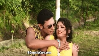 Tomake Valobashi Protidin Video Song Nogor Mastan 2015 Bangla Movie