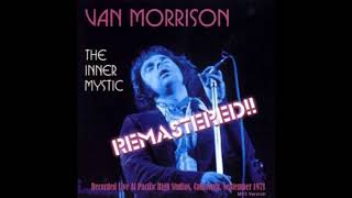 Van Morrison Bring It On Home To Me Live 1971