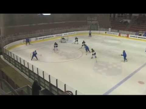 Kazakhstan - Japan / IIHF U20, Division I, group B