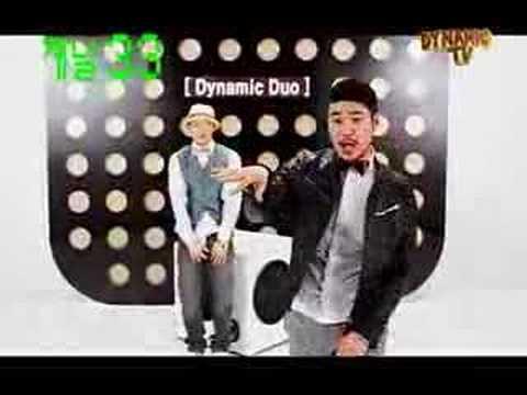 Dynamic Duo- ChulChek