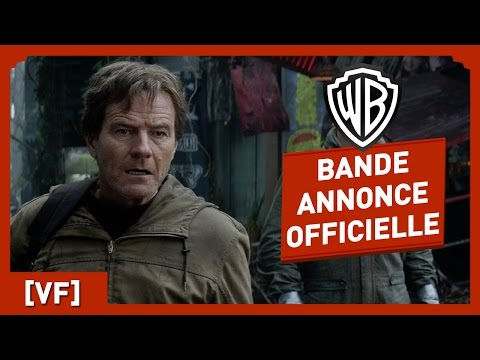 GODZILLA - Bande Annonce Officielle 2 (VF) - Bryan Cranston / Aaron Taylor-Johnson streaming vf