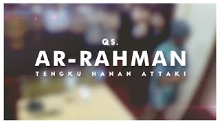 Download Lagu Ustadz Hanan Attaki - Ar-Rahman Gratis STAFABAND