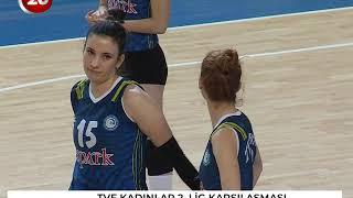 Tepebaşı Gençlik 3 - Esenköy Belediye 0 TVF Kadınlar 2.Lig