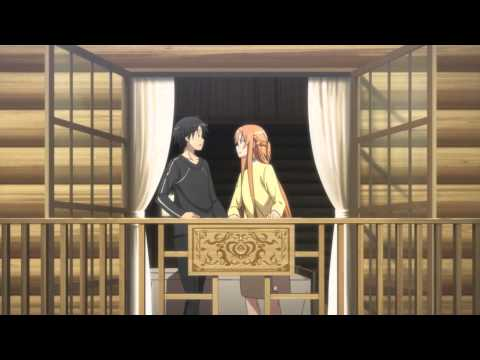 Watch Sword Art Online Online - Full Episodes - All