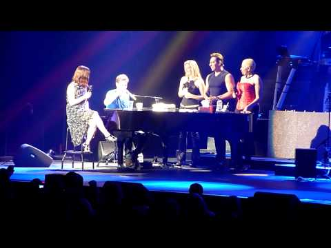 Corey Hart - Chase the Sun - Montreal - June 3, 2014