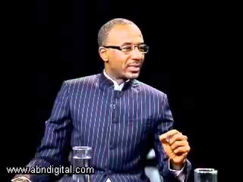 Sanusi Lamido Sanusi - Nigerian Central Bank Governor - Part 2