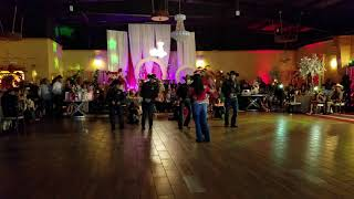 Quinceañera de Sarah 7/27/2019 Surprise Dance