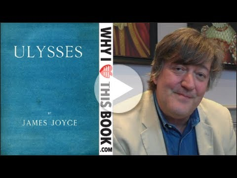 Stephen Fry on Ulysses - James Joyce