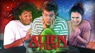 Wenn Mein Leben Ein Alienfilm Wäre Joey 39 S Jungle