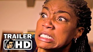 THE OATH Trailer (2018) Tiffany Haddish Comedy Movie
