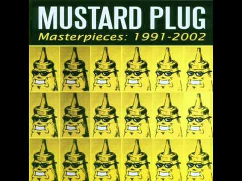 Mustard Plug - Brain On Ska