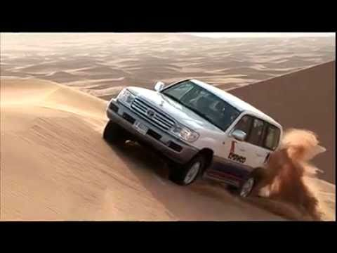 Dubai Desert Safari http://www.travelkamp.com/enquiry.php
