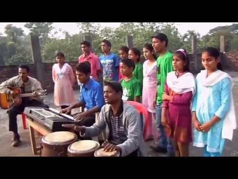 Lift My Life Up - Unspoken Cover - Ljm Children's Choir video