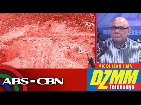 No tsunami threat, significant damage from Davao quake: officials