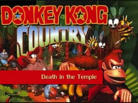 Donkey Kong Country 3 (GBA) Music Extended - YouTube