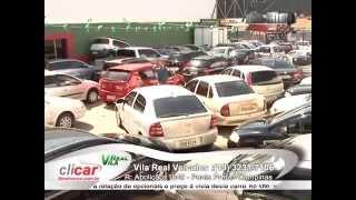 Carros Seminovos - Portal Auto Shop - PGM 53 NET - Vila Real Veículos