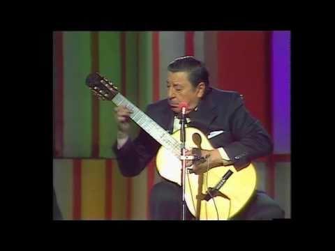 Atahualpa Yupanqui - Danza De La Paloma Enamorada