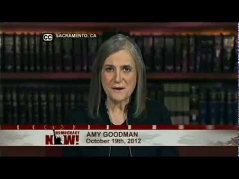 Democracy Now! National and Global News Headlines for Friday, October 19