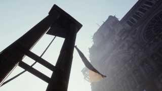 Assassin's Creed Unity Sneak Peek Video [UK]