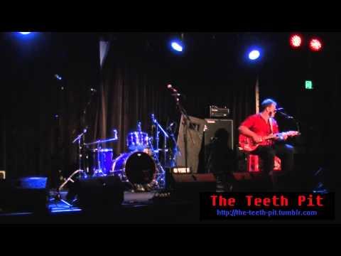 Shane Fell - Live @ The Globe Theatre, Brisbane (21-01-2016)