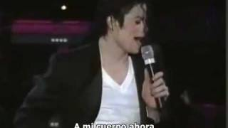 Michael Jackson Video - Michael Jackson - Rock with you, Off the wall, Don't stop till you get enough (Subtitulado español)