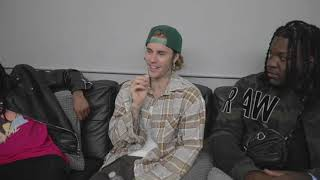Download lagu Justin Bieber - Peaches (Live with WeTheBand)