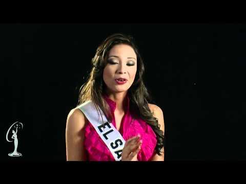 Miss Universe - El Salvador