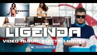DVJ Ligenda - VideoAlbum