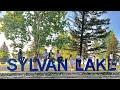 Edmonton to Sylvan lake   Canada   Alberta   Vlog #2
