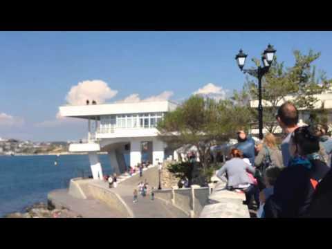 Севастополь воздушное АВИО-ШОУ на 9 мая