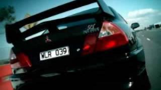 Mitsubishi Australia Commercial