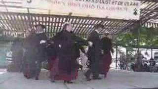 Fougere de la Mee Redon 2007