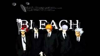 bleach ending 9 (baby it´s you)