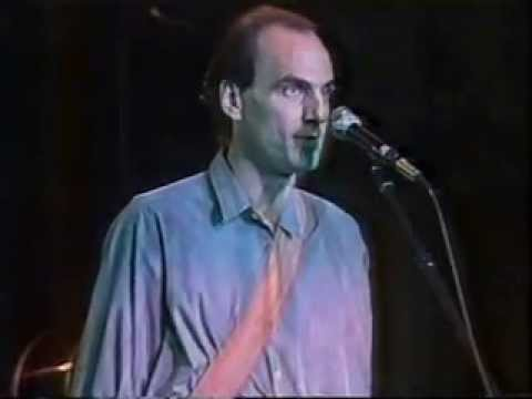 James Taylor - There We Are