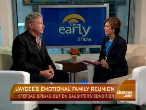 Jaycee's Family Reunion