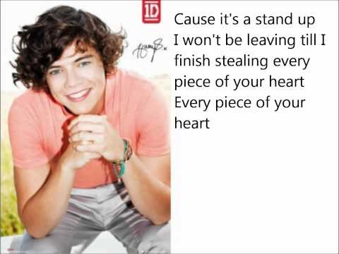One Direction – Stand Up