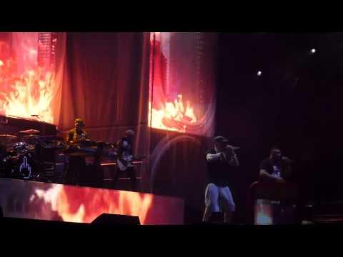 Lose Yourself - Eminem Lollapalooza 2014
