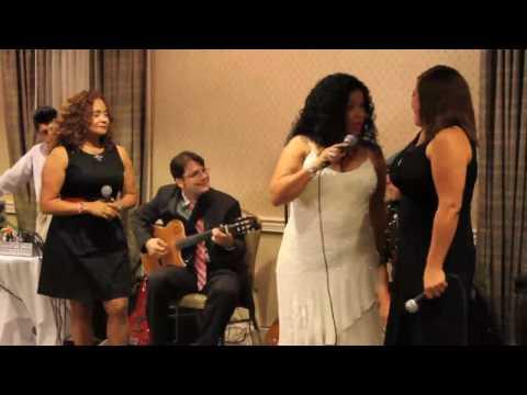 Eva Ayllon, Alejandro Toledo, Iraida Valdivia, Rosa Ayllon-Washington DC