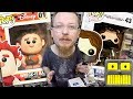 I Purchased A $14000 Funko Pop Vinyl Figures Grail Collection Part 4
