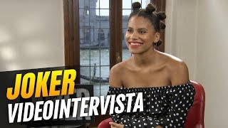 Joker - Intervista a Zazie Beetz