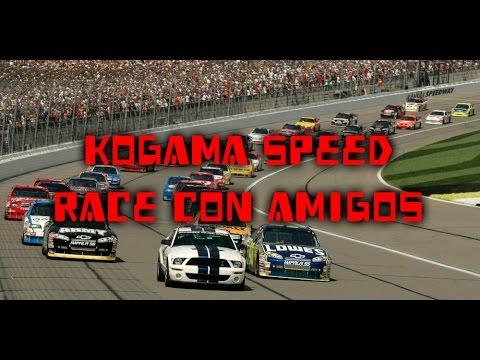 KoGaMa Speed Race