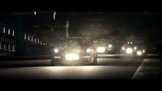 Highlights Porsche 991.2 GT3 Cup Round #1 Race #2 Barcelona ACC