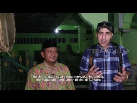 THE JOURNEY  OF BACKPACKER - JELAJAH RANAH MINANG (13/5/17) 3-3