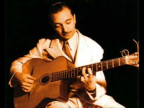 Django Reinhardt - All Of Me