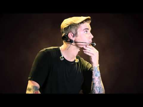 Justin Bieber - Where Are U Now (Acoustic)